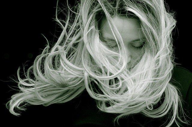 naturalne włosy clip in