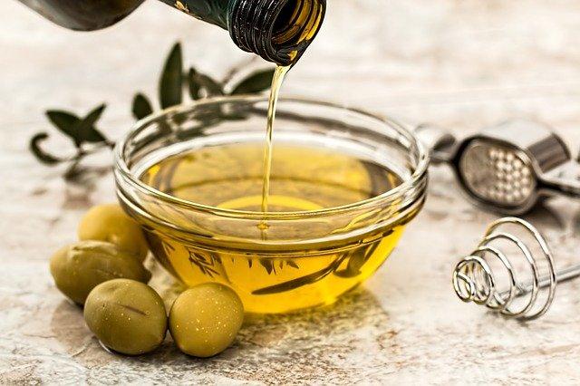 najzdrowszy olej do smażenia