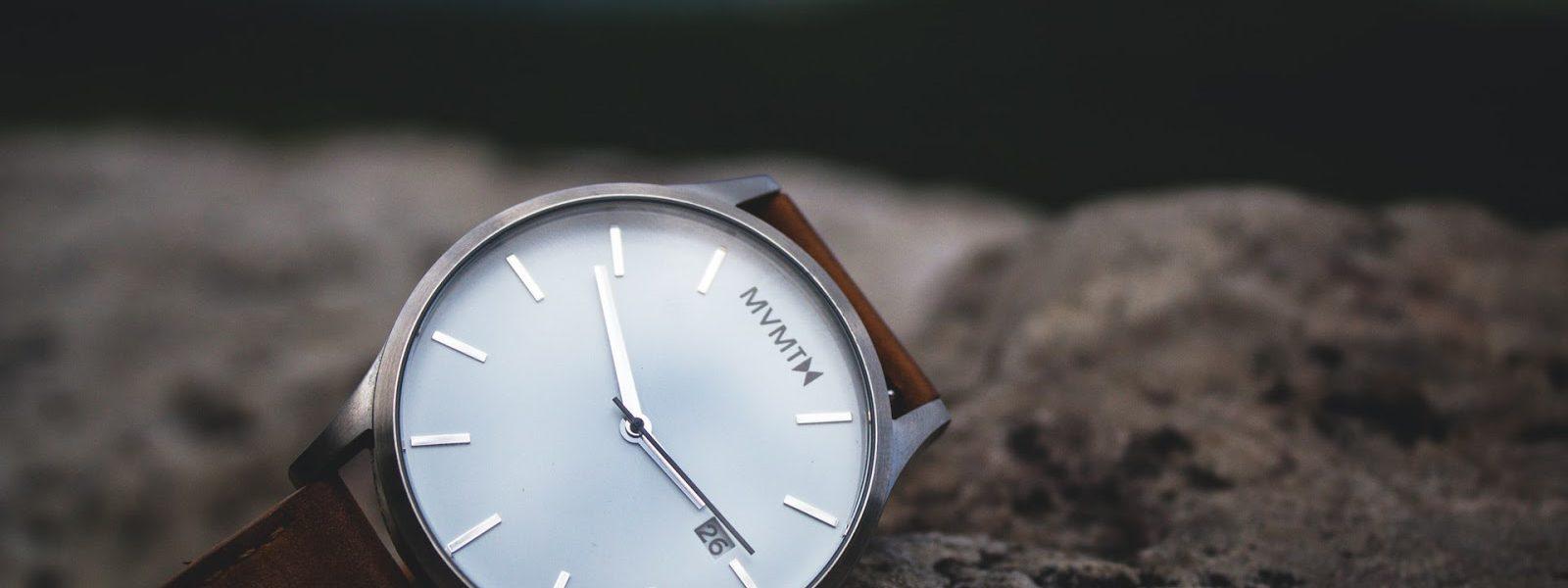 Jaki pasek do zegarka wybrać