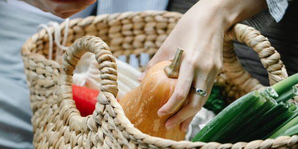 Czy warto kupować żywność ekologiczną