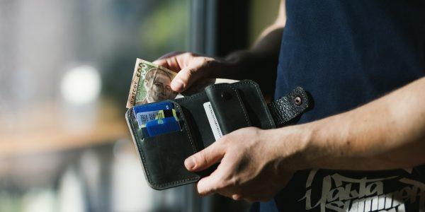Jakie portfele najczęściej wybierają mężczyźni